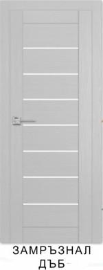 Интериорна врата МОДЕРН модел FM-07