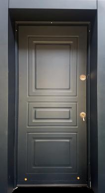Входна врата за външни условия Модел ЛП-12