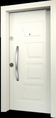 Входна врата за външни условия Модел ЛП-03