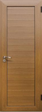Врата за баня - Златен Дъб