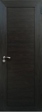Врата за баня - Венге
