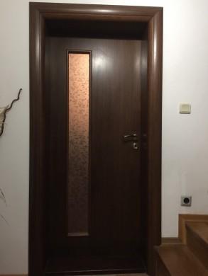 Интериорна врата фурнирован МДФ- Модел 3