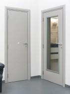 Интериорна врата ламиниран МДФ- Модел Л8