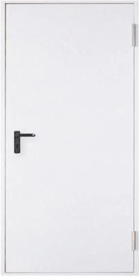 Метална врата Модел 7 - оферта при запитване