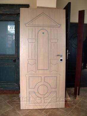 Входна врата Модел FF8