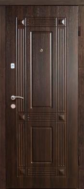 Входна врата Модел 55