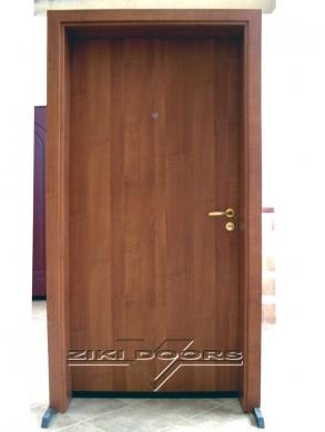 Входна врата фолиран МДФ Модел 1