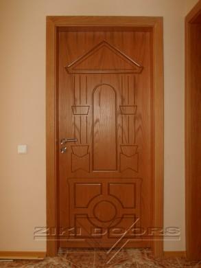 Входна врата модел FF1