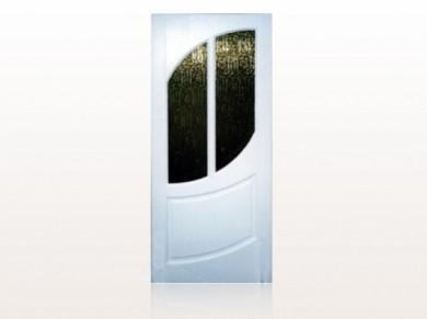 Интериорна масивна врата