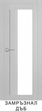 Интериорна врата МОДЕРН  модел FM-10