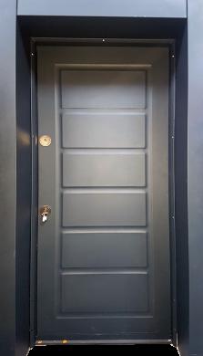 Входна врата за външни условия Модел ЛП-16