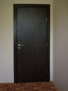 Интериорна врата ламиниран МДФ- Модел Л6