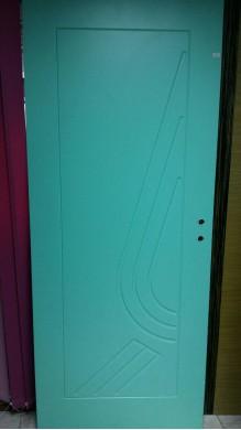 Интериорна врата лакиран МДФ Модел 8 - оферта при запитване
