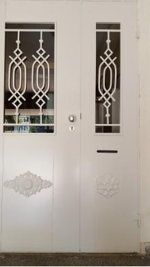 Метална врата за къща - оферта при запитване