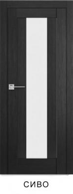 Интериорна врата МOДЕРН  Модел FM-01