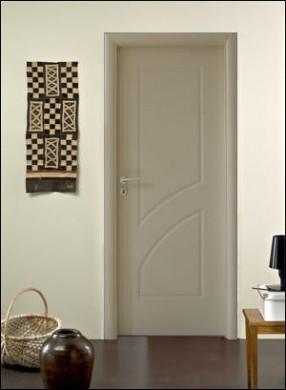Интериорна врата лакиран МДФ Модел 2 - оферта при запитване