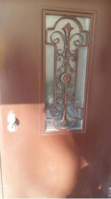 Метална врата Модел 2 - оферта при запитване