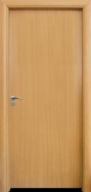 Интериорна врата Модел 030 A - светъл дъб